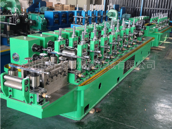 FX32高频直缝焊管机组