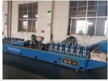 焊管机组的制定一定要符合安全操作规程