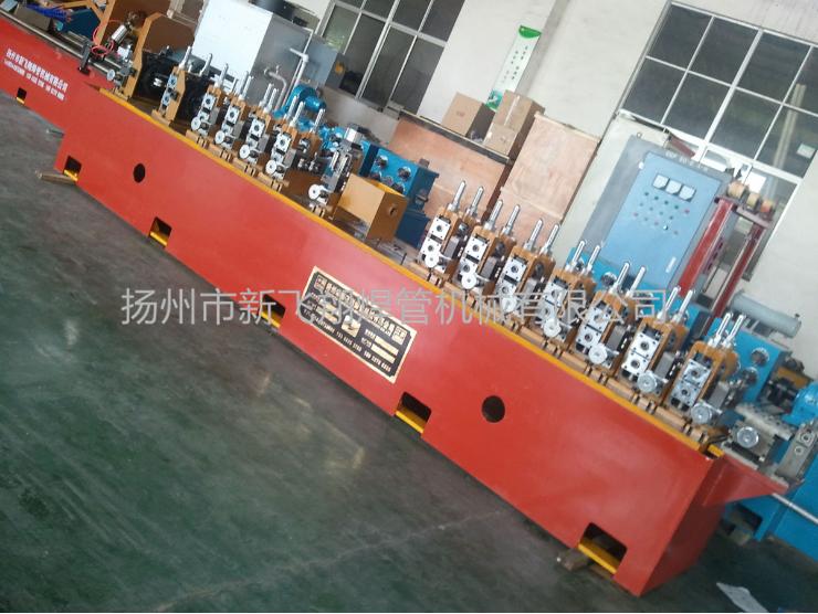 铝管系列机组