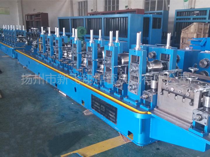 FX114高频直缝焊管机组