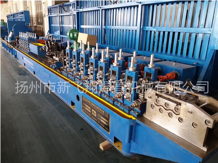焊管设备,高精度焊管设备