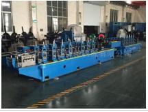 焊管设备,高频焊管机组