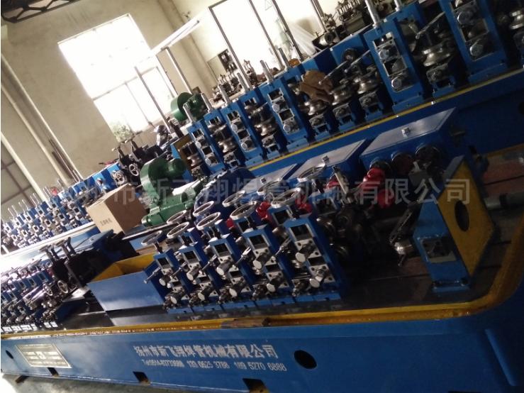 焊管设备,优质品质